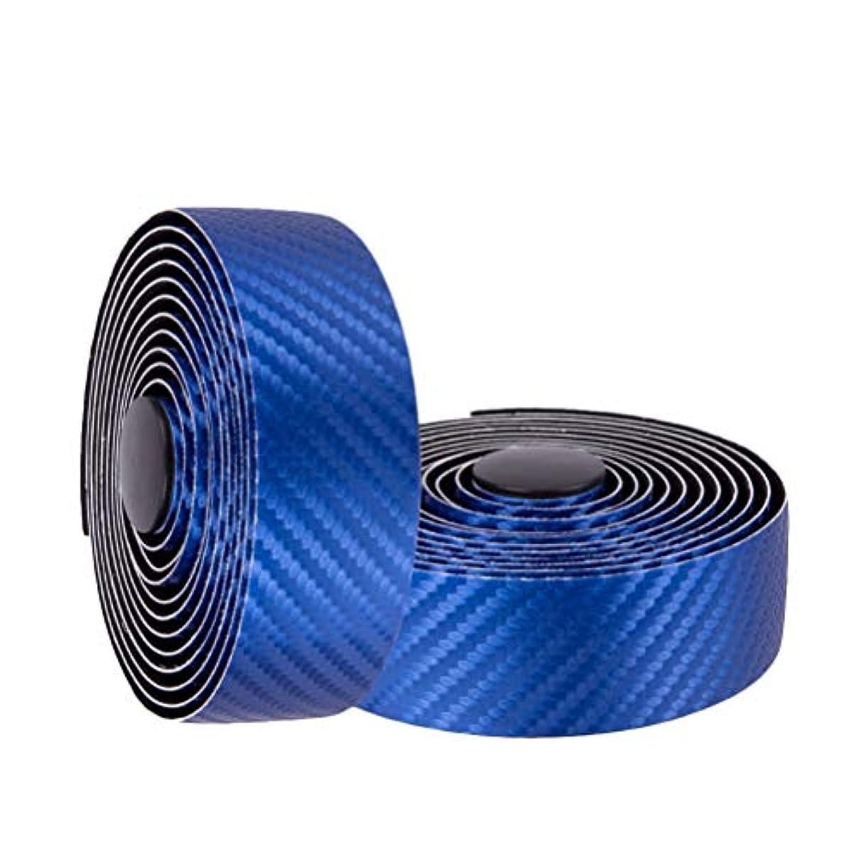 バターステーキ封筒CLISPEED 2ロール自転車ハンドルバーテープ接着サイクリングハンドルグリップテープラップ