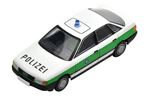 トミカリミテッド ヴィンテージ NEO アウディ80 2.0E ポリスカー LV-N114a