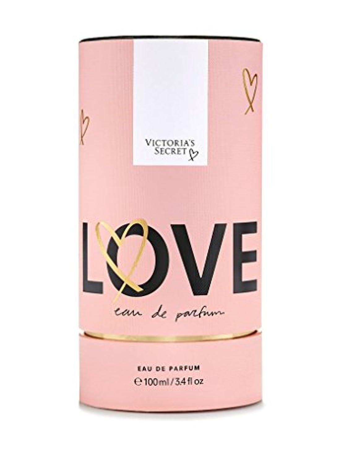 聖域乱用ピカリング新作!Victoria's Secret Love(ヴィクトリアシークレット ラブ ) EDP SP 100ml