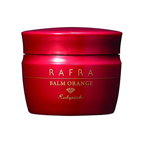 ラフラ ラフラ RAFRA バームオレンジ ルビーリッチ 本体 100gの画像