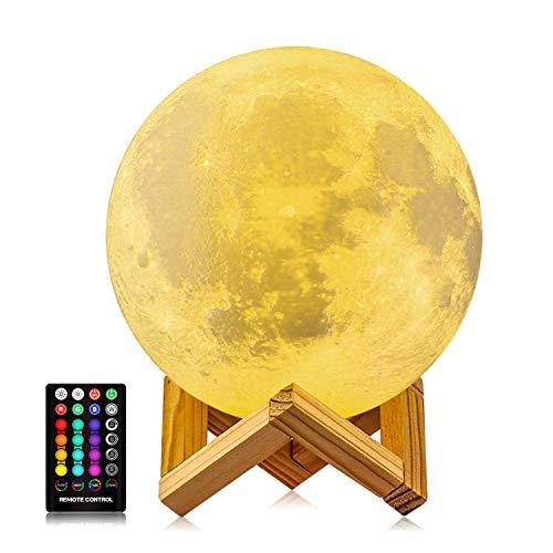 月ライト 月ランプ 間接照明 インテリア テーブルランプ 置...
