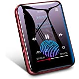 BENJIE X1 Bluetooth MP4 Player Touch Screen 8GB 16GB Music Player with FM Radio Video Player E-Book Player MP3 with Speaker (