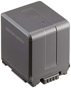 Panasonic バッテリーパック VW-VBG260-K
