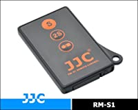 ソニー リモートコントローラー 赤外線リモコン SONY RMT-DSLR1/ RMT-DSLR2 互換品 RM-S1 JJC純正品質保証付