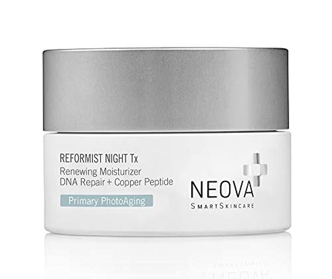 チチカカ湖安全でない異邦人ネオバ Primary PhotoAging - Reformist Night Tx Renewing Moisturizer 50ml/1.7oz並行輸入品