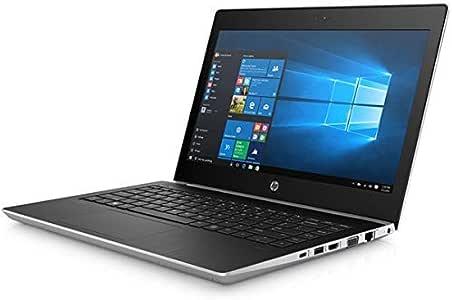 HP ProBook 430 G5/CT Windows10 Pro 64bit Corei5-7200U 2.5GHz 4GB SSD 128GB 光学ドライブ非搭載 高速無線LAN IEEE802.11ac/a/b/g/n Bluetooth USB3.1 HDMI VGA webカメラ 指紋認証センサー SDカードスロット ステレオスピーカー ステレオマイク 防滴機能付日本語キーボード 13.3型HD・LED液晶ノートパソコン (メモリ4GB)