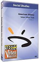 Salem Witch Trials Video Quiz [DVD] [Import]