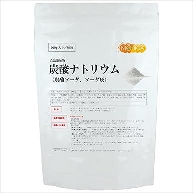 Amazon   ソーダ灰 25kg 【炭酸...