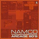 LEGEND 80'S SERIES「ナムコ・アーケード 80'S」