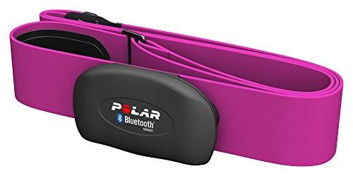 POLAR(ポラール) 【日本正規品】H7心拍センサー ピンク M-XXL 92053185 ピンク M-XXL