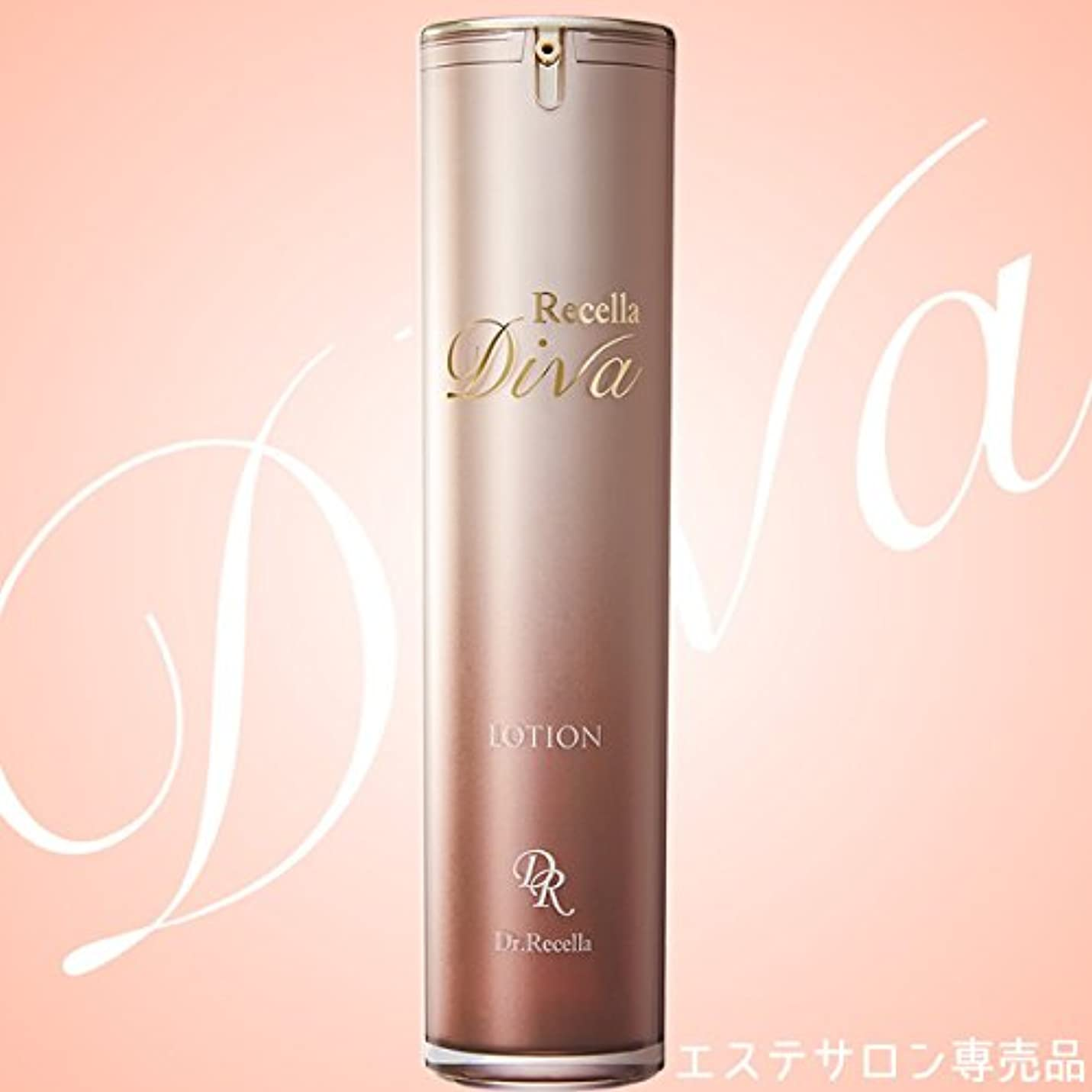 記録耐久ジャンル【リセラディーヴァ(サロン専売品)】LOTION(化粧水)