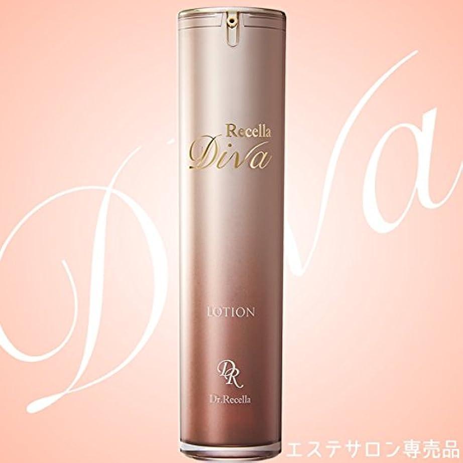熱心な広告するガス【リセラディーヴァ(サロン専売品)】LOTION(化粧水)