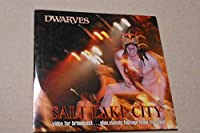 the dwarves/salt lake city DVD/zeke,rancid,gg allin