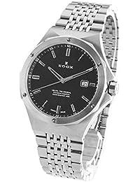 エドックス EDOX 腕時計 53005 3M NIN デルフィン クォーツ [並行輸入品]