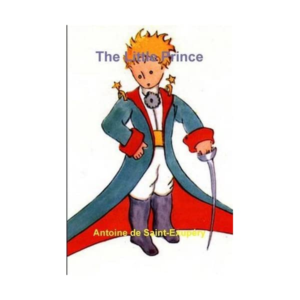 The Little Princeの商品画像