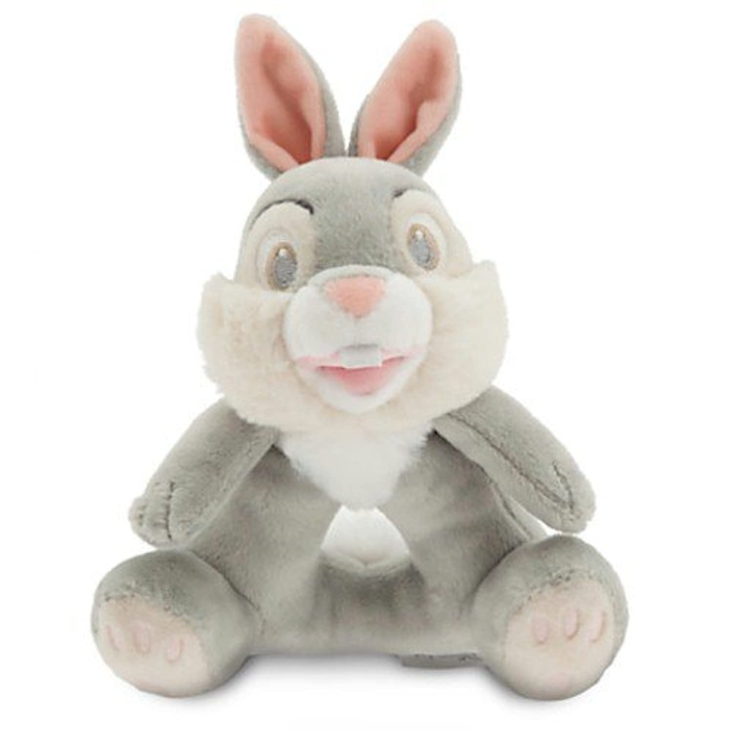 Disney Thumper Plush Rattle for Baby [並行輸入品]