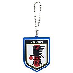 日本サッカー協会(JFA) エンブレムアクリルキーホルダー(ブルー) サッカー日本代表 2018 FW OO-238