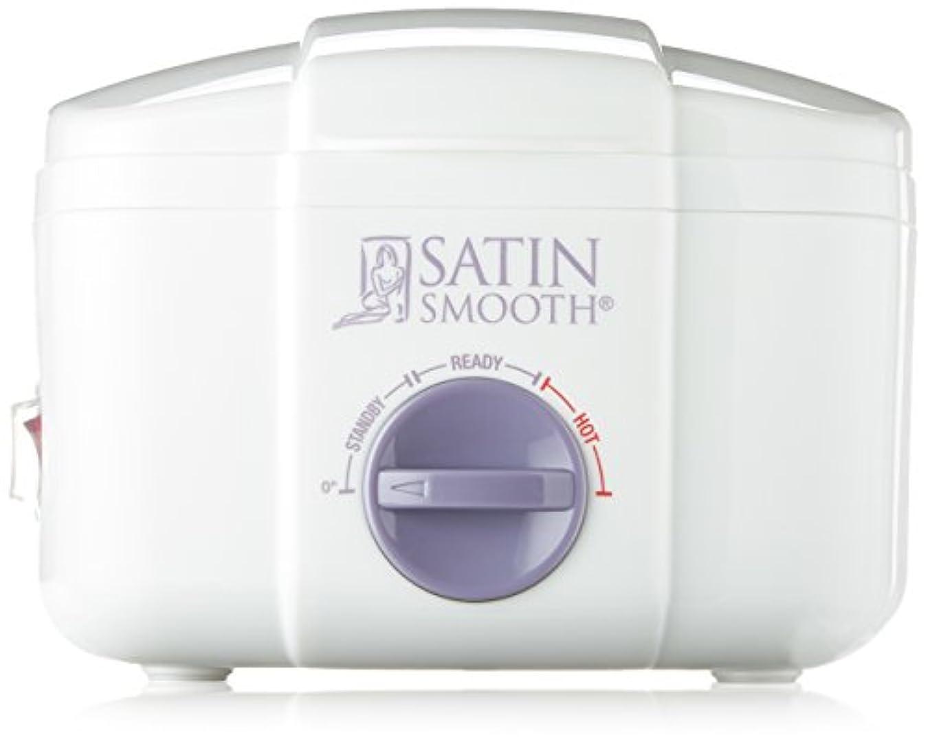 契約する未来岩Satin Smooth SSW12C Single Wax Warmer