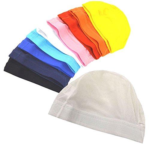 水泳帽子 プール帽子 水泳キャップ プールキャップ 子供用~...