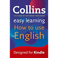Easy Learning How to Use English (Collins Easy Learning English) (English Edition)
