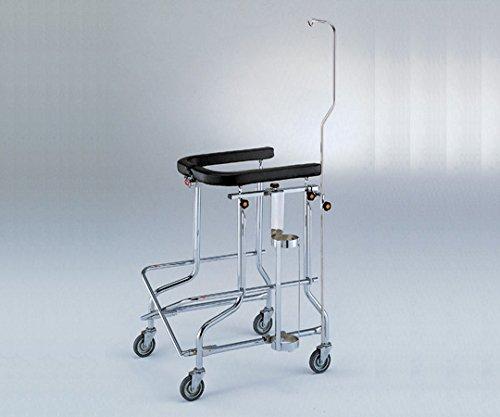 歩行器アルコー1型用ボンベ架 100006 星光医療器製作所
