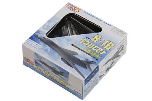1:400 ドラゴンモデルズ 56264 ロックウェル B-1B ランサー ダイキャスト モデル USAF 7th BW オペレーション Iraqi Freedom 2003 High-Speed C