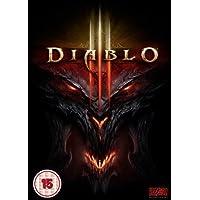 Diablo III (UK import) PC/Mac DVD-ROM