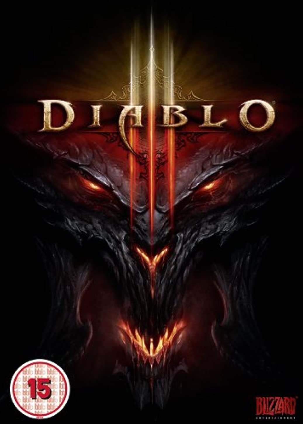 程度高い寛大さDiablo III (UK import) PC/Mac DVD-ROM