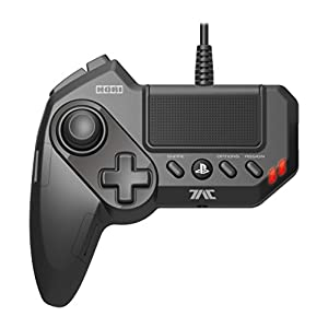 【Amazon.co.jp限定】タクティカルアサルトコマンダーG1 for PS4 PS3 PC (グリップ単体)