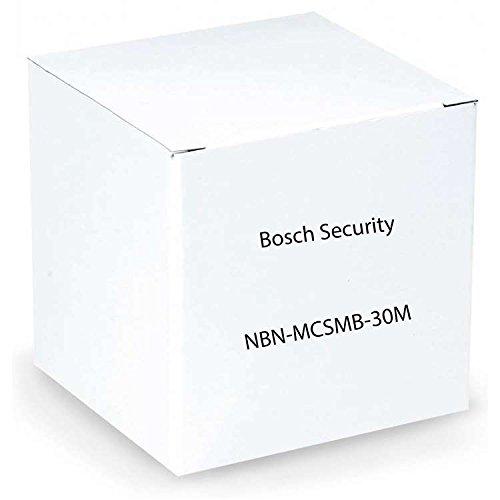 Bosch nbn-mcsmb-30m 3MアナログSMB to BNC F / Mケーブル接続カメラを監視