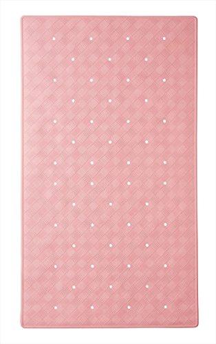 幸和製作所 浴室内バスマット ピンク YM001...