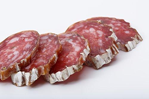 育風堂 谷川の雪サラミ サラミ 豚肉 国産 群馬産