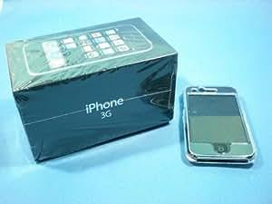 アップル iPhone 3GS 8GB SIMフリー版 香港正規品