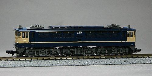 TOMIX Nゲージ 2169 EF65-1000 (下関運転所)