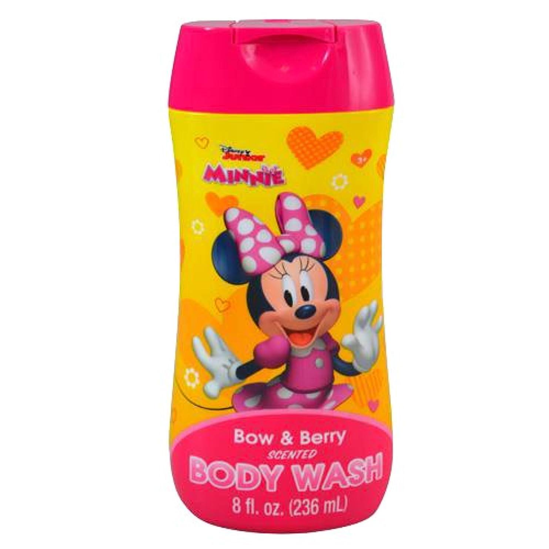調査アノイ酒ミニー ボディウォッシュ ボディソープ ディズニー Disney ボディーソープ ボディーウォッシュ プレゼント 女の子 お風呂 バス 子供会 クリスマス 景品 13009【即日?翌日発送】
