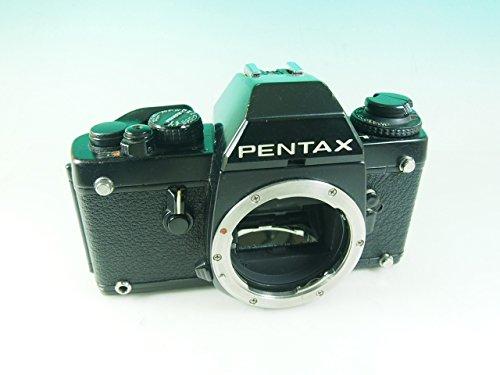 pentax LX 前期モデル