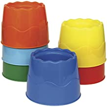 Pacon Stackable Water Pot Set