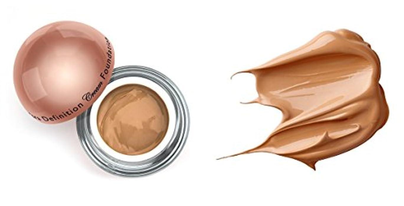 リズムベンチターゲットLA Splash (無料なめらかな顔のシートマスク付き)LA-スプラッシュウルトラ定義されたクリームファンデーション 1オンス ピーカン/ 1オンス(20205)