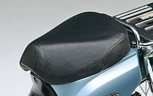 Honda(ホンダ)  シートカバー [スーパーカブ50(AA04) / スーパーカブ110(JA10) 専用] 08F70-KZV-J00