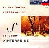 シューベルト:冬の旅