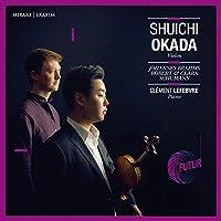 Sonaten Fuer Violine & Klavier