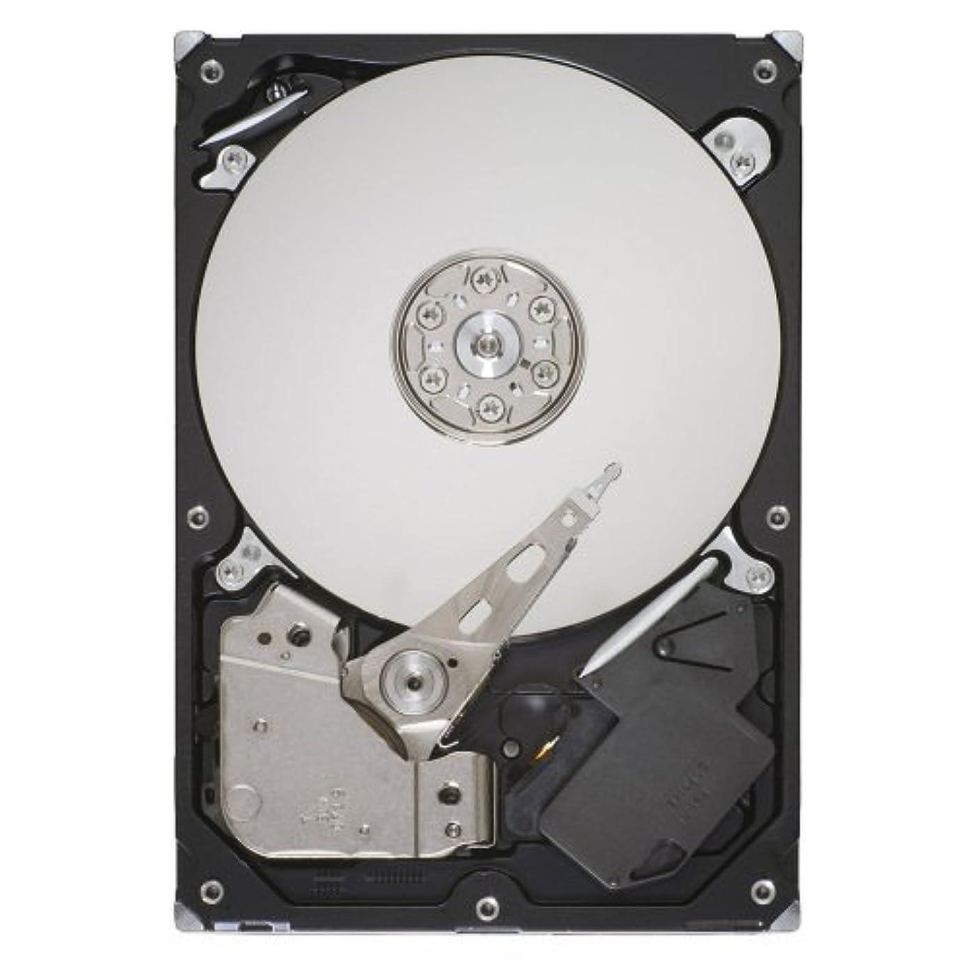 ミキサー考古学者登るSEAGATE HDD 500GB SATA 7.2K 3.5''