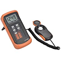 デジタルラックスメーター デジタル照度計 0〜200,000   ルクスメーター LX1330B