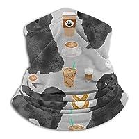 ファッション口マスク、南西パターン生地のスターリングシルバーネイティブアメリカンコンチョベルト。ユニセックス防塵顔口マッフルマスク子供10代男性女性、防風オートバイ顔絵文字マスク