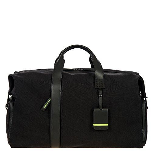 [ブリックス] ボストンバッグ   24L 26cm kg BKN05706 001 ブラック