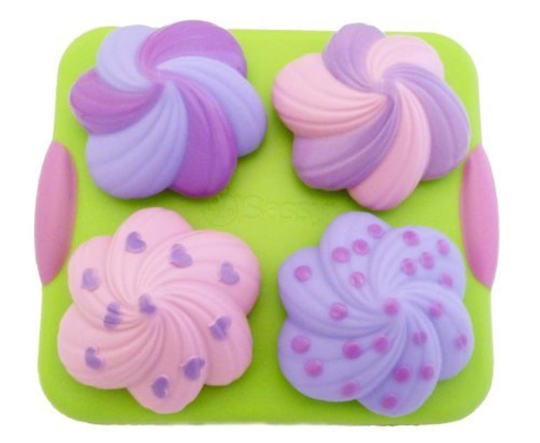 Sassy Sweet Surprise Cupcake Set by Sassy [Toy] [並行輸入品]
