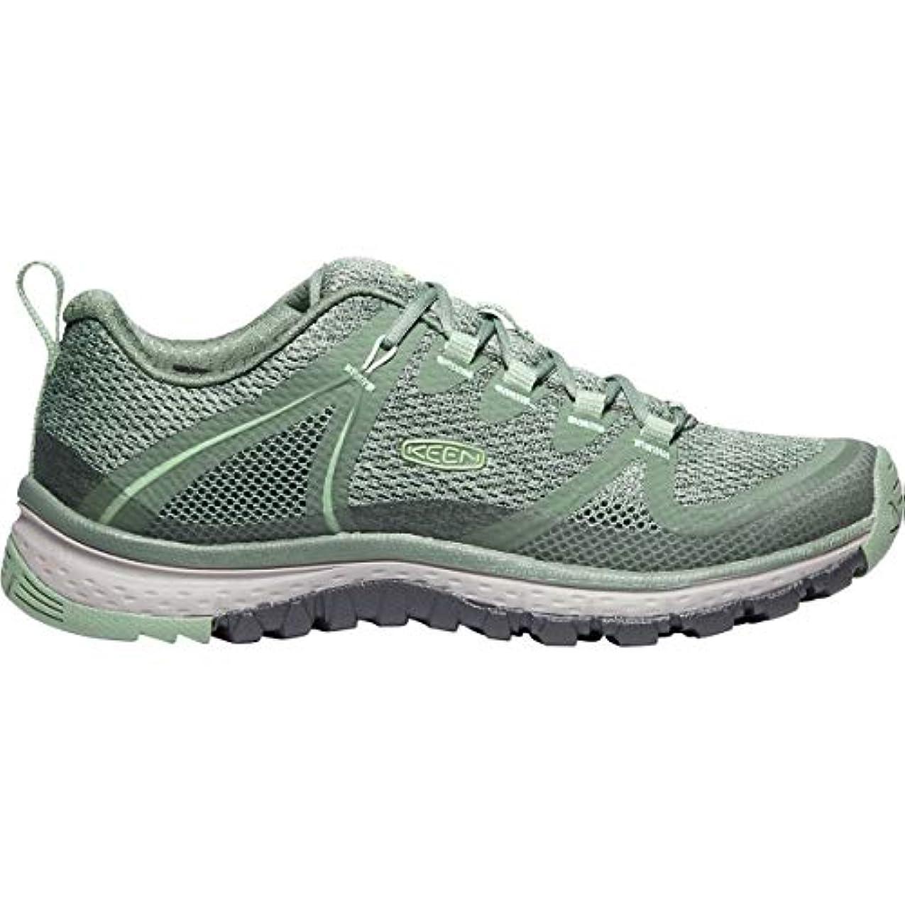 まばたきローンプラス[キーン] レディース ハイキング Terradora Vent Hiking Shoe - Women's [並行輸入品]