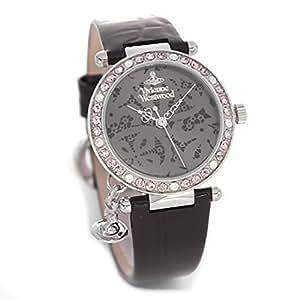 [ヴィヴィアンウエストウッド]Vivienne Westwood 腕時計 VV006GYBK [並行輸入品]