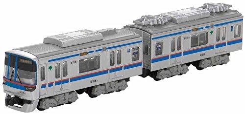 Bトレインショーティー 都営三田線6300形3次車 2両セット