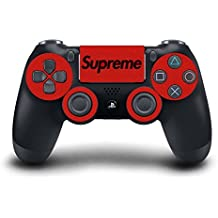 7 Layer Skinz Custom Skin Wrap for Playstation 4 / PS4 Controller (Supreme)